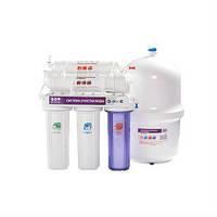 5-ти стадийная система очистки воды GRANDO 5 PREMIUM (RO905-550-EZ)