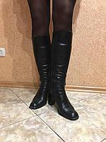 Зимние женские сапоги Claudia Stiefel