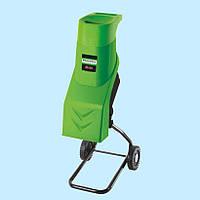 Измельчитель садовый GRUNHELM ES-24 (2.4 кВт)