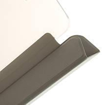 Чехол Подставка Tri-fold Leather Smart для Samsung Tab 4 8.0 белый, фото 3