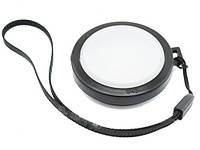 Крышка Mennon для замера баланса белого (WB) 43мм