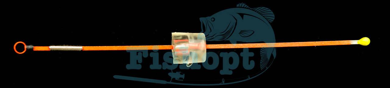 Сторожок спортивный цветной №2 (0,4 - 1,5G) | 20шт/уп, фото 2