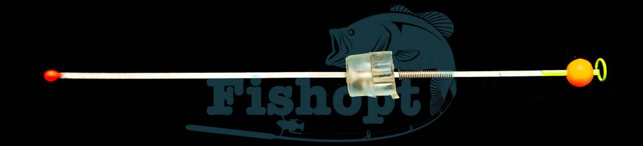 Сторожок Универсальный с шариком №1 (0,2 - 0,8G) | 20шт/уп, фото 2