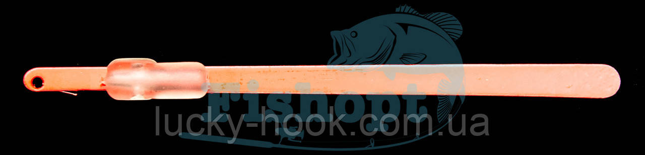Сторожок лавсан цветной №3 (0,3 - 0,7G)   20шт/уп, фото 2
