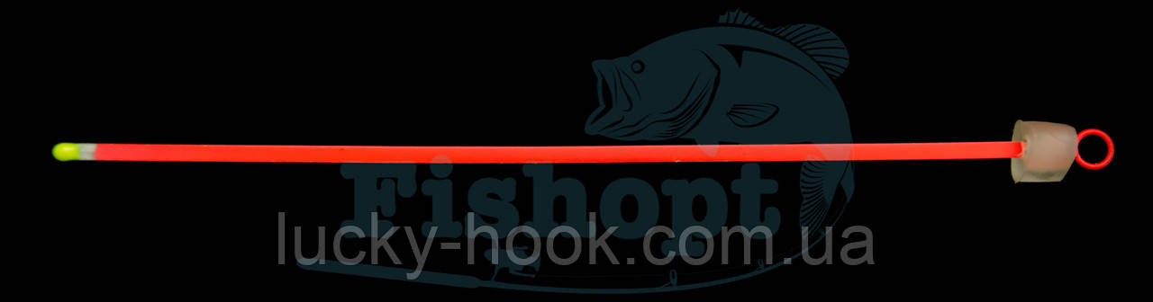 Сторожок Балансирный усиленный цветной №1 (3 - 14G) | 20шт/уп, фото 2