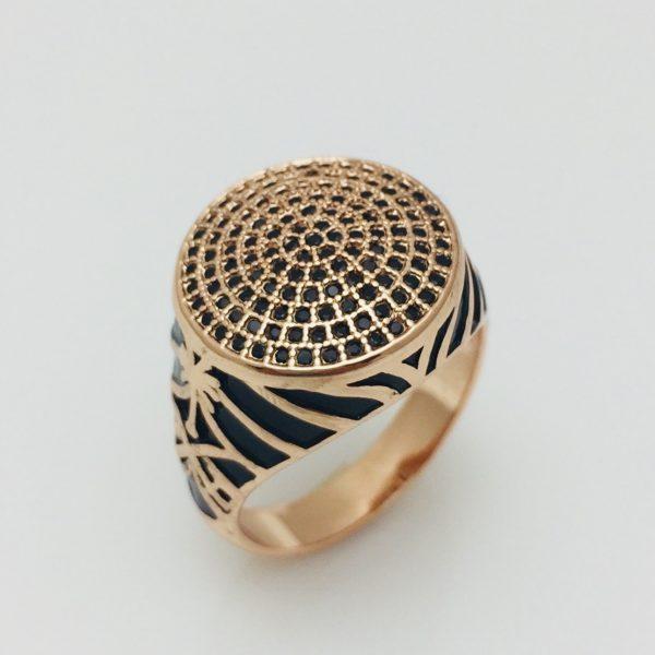Перстень Fallon Леди, размер 19, 20, 21, 22