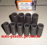 Втулка реактивной штанги, тяги, металлическая ВАЗ 2101, ВАЗ 2103, ВАЗ 2105, ВАЗ 2106, ВАЗ 2107, Нива