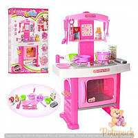 Игровой набор Кухня Baby Tilly WD-A15