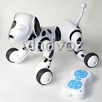 Интерактивная игрушка собака щенок робот Robordog