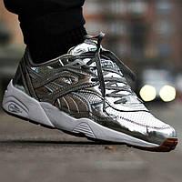 "Puma X ALIFE R698 Trinomic ""Silver/White"""