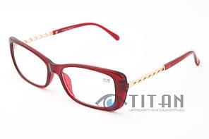 Очки с диоптрией Fabia monti FM728