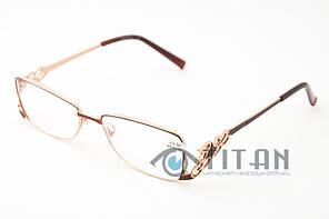 Очки с диоптрией Fabia monti F044