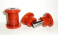Сайлентблок переднего рычага передний VOLKSWAGEN CADDY III OEM:1K0407182 полиуретан