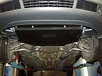 Защита КПП  Ауди 100 (Audi 100)