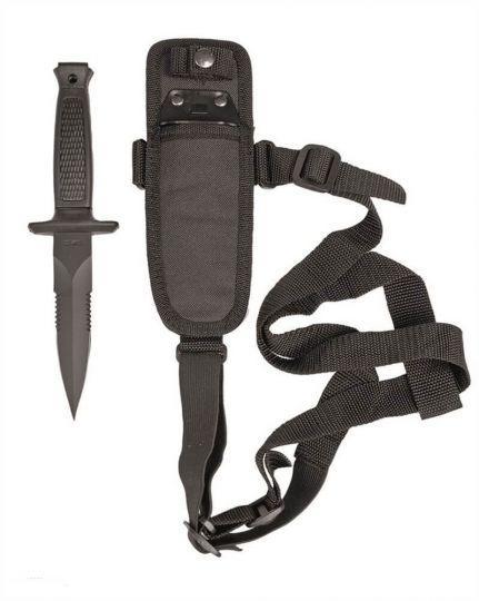 Ніж Mil-Tec - Boot Knife Specialist - 15372000