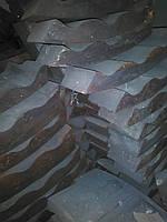 Футеровка ( броня) шаровой мельницы СМ 1456