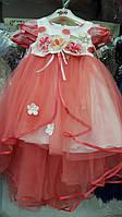 Нарядное платье Принцесса на девочку