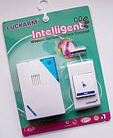 Беспроводной дверной звонок Luckarm D9688 Хит продаж!