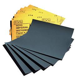 Листовая наждачная бумага (шлифовальная)