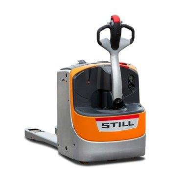 Запчасти Still для электротележка EXU Li-Ion