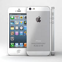 Смартфон Apple iPhone 5 16ГБ Neverlock White