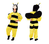 Костюм карнавальный Пчеленок 3-4 года б/у лицензионный