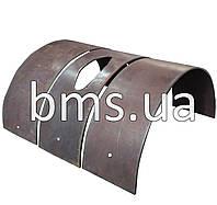 Захисний лист (для пневмонагнітача Putzmeister) стандарт, фото 1