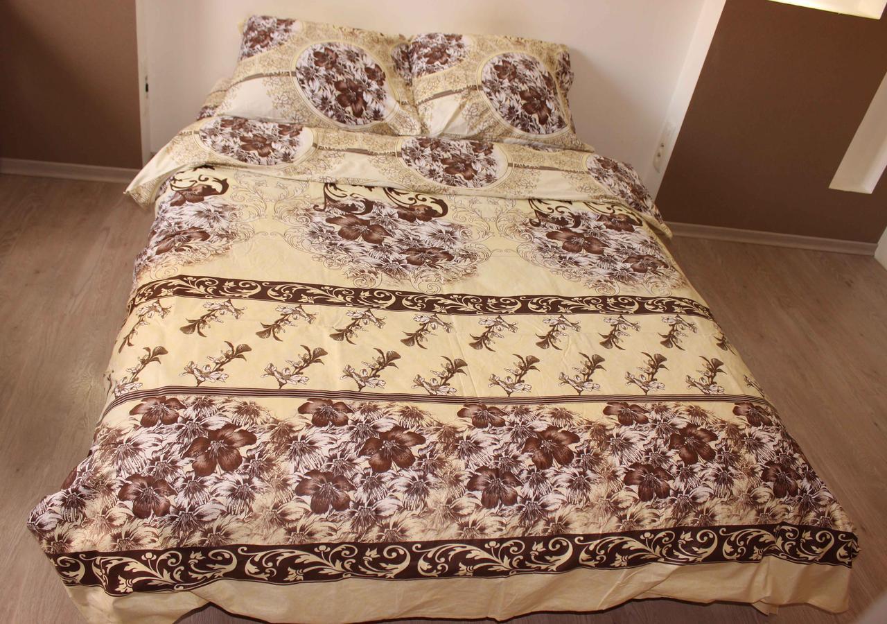 """Ткань для постельного белья Бязь """"Gold"""" Lux GL509 (50м)"""