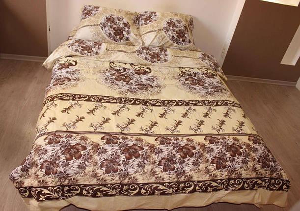 """Ткань для постельного белья Бязь """"Gold"""" Lux GL509 (50м), фото 2"""