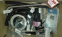 Предпусковой жидкостный подогреватель BINAR-5S diesel