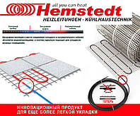 Тепла підлога Hemstedt (Німеччина) + терморегулятор з датчиком підлоги