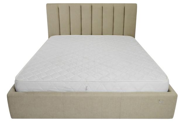 Кровать двуспальная Санам Фибрил 10 (фото 2)
