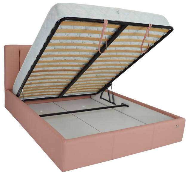 Кровать двуспальная Санам флай 2202 (фото 3)