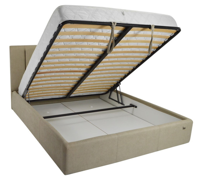 Кровать двуспальная Санам Фибрил 10 (фото 3)