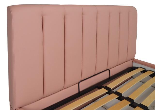 Кровать двуспальная Санам флай 2202 (фото 4)