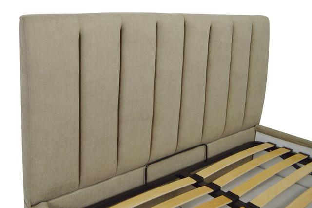 Кровать двуспальная Санам Фибрил 10 (фото 4)
