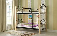 Кровать двухъярусная Тиара 80 ТМ Мадера