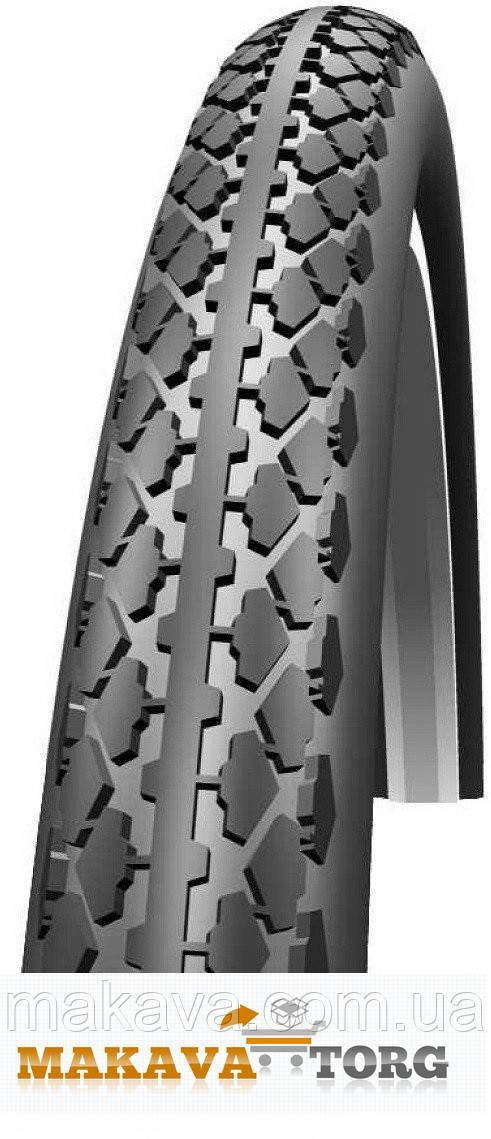 Покрышка на коляску HS-159 27х  1.1/4  (630-32) Swallow - Индонезия