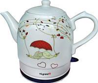 Чайник VILGRAND VL515U