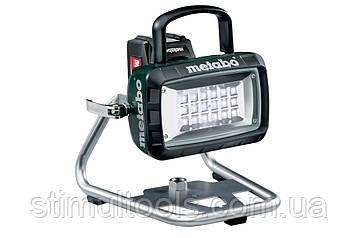 Аккумуляторный фонарь Metabo BSA 14.4-18 LED, Каркас