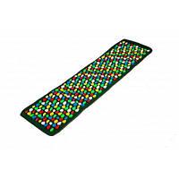 Массажный (ортопедический) коврик для детей Морской берег 150*40cm