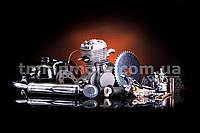 Веломотор/дырчик F80 см3 на велосипед 80 сс со стартером