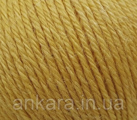 Пряжа Gazzal Baby Alpaca 46003