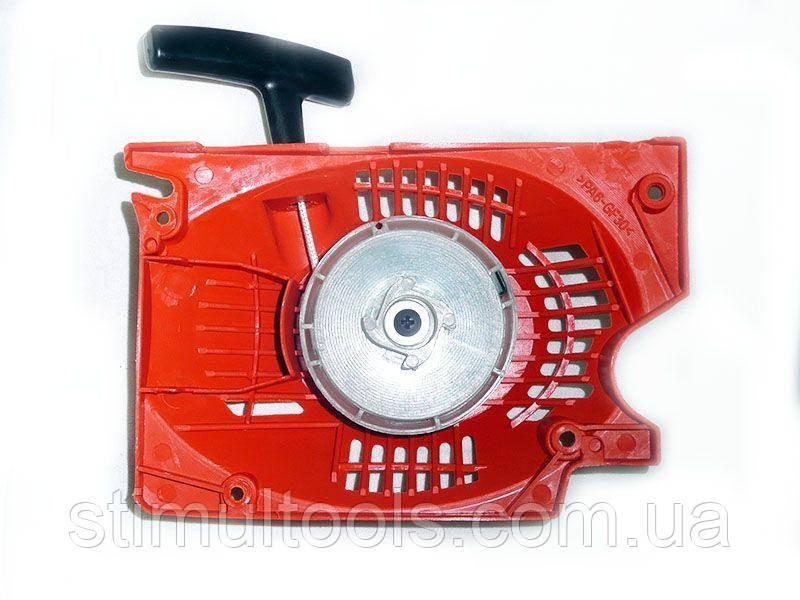 Стартер для бензопилы GL 4500/5200, 4 лепестка