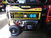 Генератор бензиновый Forte FG9000E