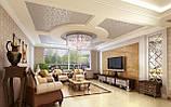 Какой гипсокартон использовать для потолка в зал?