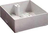 Коробка монтажная e.pipe.db.stand.88.88.32 для труб, 88х88х32мм