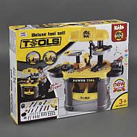 Детский игровой набор инструментов 008-912 Metr+