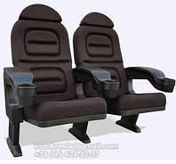 Кресло для кинотеатра черное,кресло в кинозал