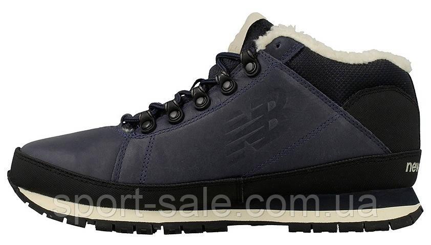 sneakers for cheap eb4c3 47229 Ботинки New Balance 754 (H754LFN)